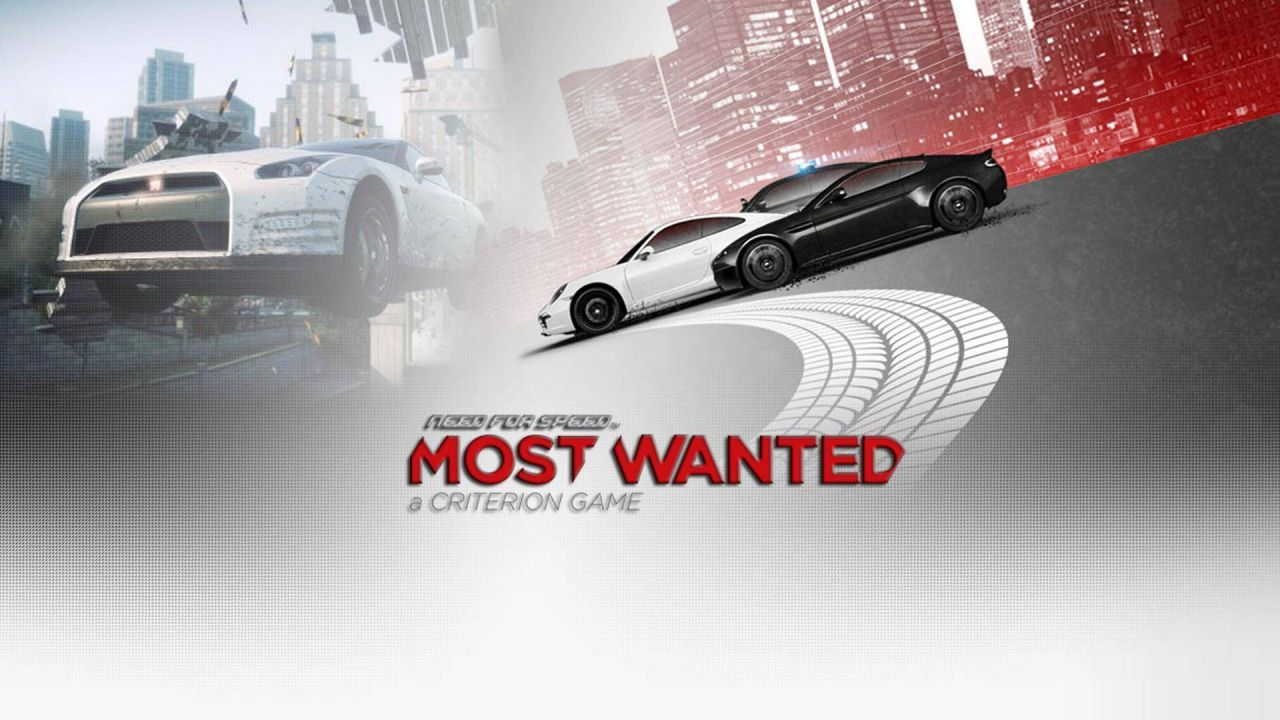 Need For Speed - Most Wanted : nouveaux DLC